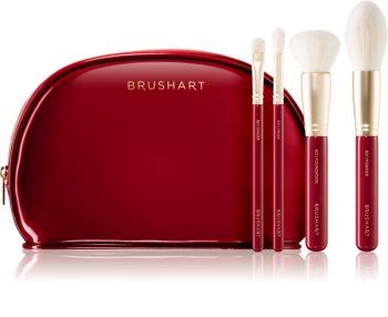 BrushArt Brush Set Cardinal kit de pinceaux