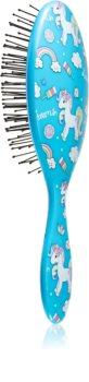 BrushArt KIDS Hair Brush for Kids