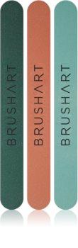 BrushArt Accessories Nail körömreszelő szett