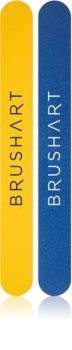 BrushArt Accessories Nail kit de limes à ongles I.