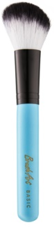 BrushArt Basic Light Blue brocha para colorete