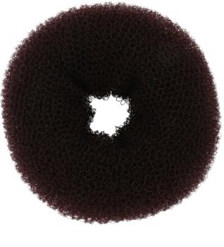 BrushArt Hair Donut spužva za punđu - smeđa