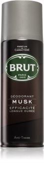 Brut Musk Spray deodorant til mænd