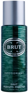 Brut Brut Deodorant Spray for Men