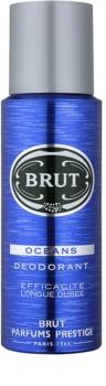Brut Brut Oceans deospray per uomo