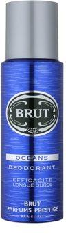 Brut Brut Oceans dezodorant w sprayu dla mężczyzn