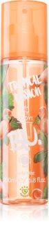 B.U. Tropical Passion osvježavajući sprej za tijelo za žene