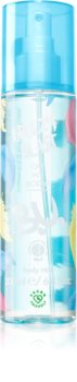 B.U. Breezy Blast spray de corp parfumat pentru femei