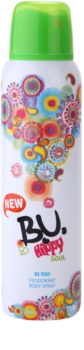 B.U. Hippy Soul Deo-Spray für Damen