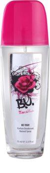 B.U. RockMantic desodorante con pulverizador para mujer