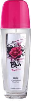 B.U. RockMantic spray dezodor hölgyeknek