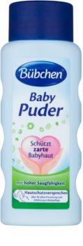 Bübchen Baby Puder För att behandla blöjeksem