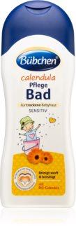Bübchen Calendula gyengéd fürdő a gyermek bőrre