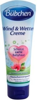 Bübchen Care crema protettiva contro il freddo e il vento