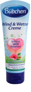 Bübchen Care crème protectrice contre le froid et le vent