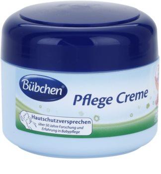 Bübchen Care crema suave para cara y cuerpo