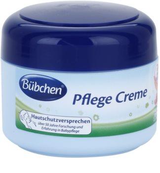 Bübchen Care krem pielęgnujący do ciała i twarzy