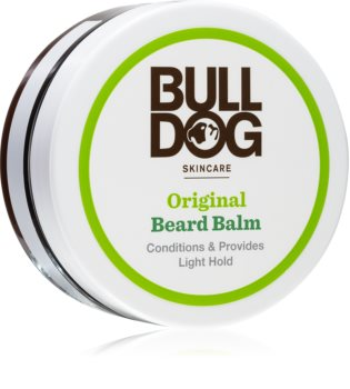 Bulldog Original балсам за брада