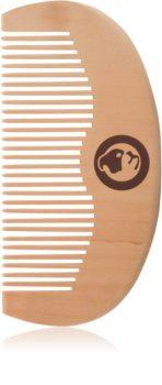 Bulldog Original pettine in legno per barba