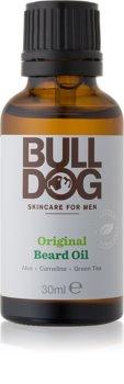 Bulldog Original ulei pentru barba