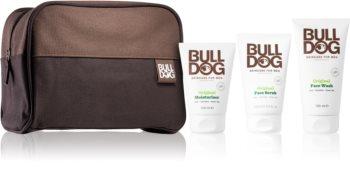 Bulldog Original Skincare Kit For Men Kosmetiikkasetti Miehille