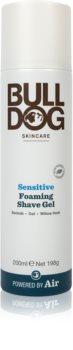 Bulldog Sensitive Shaving Gel for Sensitive Skin