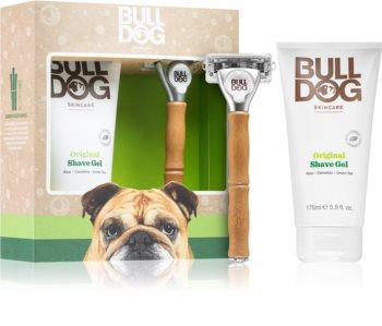 Bulldog Original Shave Duo Set Barbersæt (til mænd)