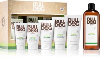 Bulldog Original Ultimate Grooming Kit Set kosmetikos rinkinys (vyrams)
