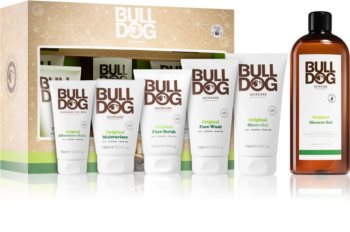 Bulldog Original Ultimate Grooming Kit Set Set (für Herren)