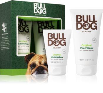 Bulldog Original Skincare Duo Set Set (zum nähren und Feuchtigkeit spenden) für Herren
