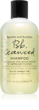 Bumble and Bumble Seaweed Shampoo šampon pro každodenní mytí vlasů
