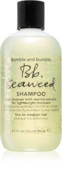 Bumble and Bumble Seaweed Shampoo Shampoo voor Iedere Dag