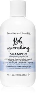 Bumble and Bumble Quenching Shampoo hidratáló sampon