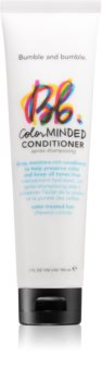 Bumble and Bumble ColorMINDED Conditioner Hydraterende Conditioner voor Kleubescherming