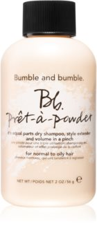 Bumble and Bumble Pret-À-Powder It's Equal Parts Dry Shampoo Droog Shampoo  voor meer volume