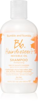 Bumble and Bumble Hairdresser's Invisible Oil Shampoo Hiustenpesuaine Kuiville Hiuksille