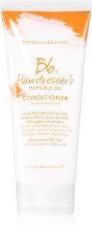 Bumble and Bumble Hairdresser´s kondicionér pro snadné rozčesání vlasů