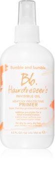 Bumble and Bumble Hairdresser's Invisible Oil Heat/UV Protective Primer przed stylizacją dla doskonałego wyglądu włosów