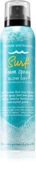 Bumble and Bumble Surf Foam Spray Blow Dry sprej za kosu za mokri efekt