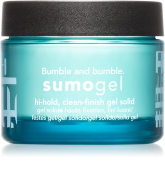 Bumble and Bumble Sumogel gel na vlasy