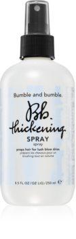 Bumble and Bumble Thickening Spray spray pentru volum pentru păr