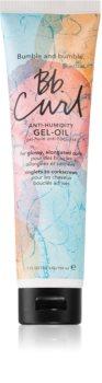 Bumble and Bumble Curl Anti-Humidity Gel-Oil hidratantno gel ulje za valovitu kosu anti-frizzy