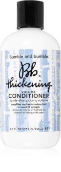 Bumble and Bumble Thickening Conditioner Conditioner für maximales Haarvolumen