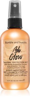 Bumble and Bumble Glow Thermal Protection Mist spray włosów przed wysoką temperaturą
