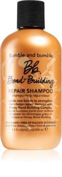 Bumble and Bumble Bb.Bond-Building Repair Shampoo erneuerndes Shampoo zur täglichen Anwendung