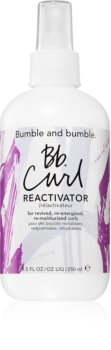 Bumble and Bumble Bb. Curl Reactivator Activating Spray For Wavy And Curly Hair