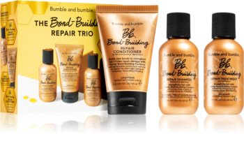 Bumble and Bumble The Bond-Building Repair Trio Cosmetic Set (For Women)