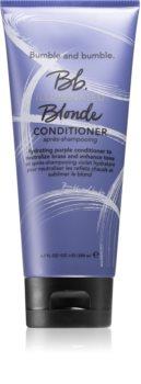 Bumble and Bumble Bb. Illuminated Blonde Conditioner kondicionáló szőke hajra