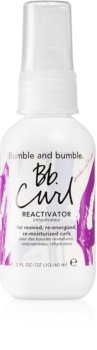 Bumble and Bumble Bb. Curl Reactivator spray activator pentru par ondulat si cret