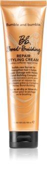 Bumble and Bumble Bb.Bond-Building Repair Styling Cream стилизиращ крем за укрепване на косата